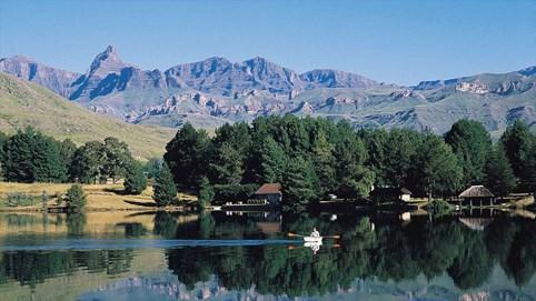 Những điều khác biệt thú vị của quốc gia Lesotho so với phần còn lại của Châu Phi