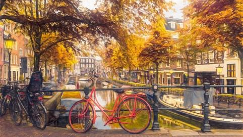 Nếu có cơ hội, hãy nhớ ghé thăm 5 thành phố đẹp nhất châu Âu này vào mùa thu
