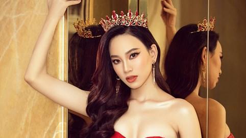 """Sắc vóc """"chiến binh"""" tiếp theo của Việt Nam dự thiMiss Intercontinental 2021"""
