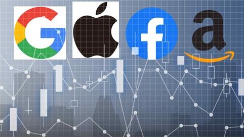 Lợi nhuận thu về khổng lồ nhưng gánh nặng thuế của nhóm Big Tech chỉ nằm ở mức thấp