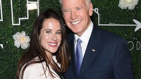 8 điều ít biết về ái nữ độc nhất nhà Biden