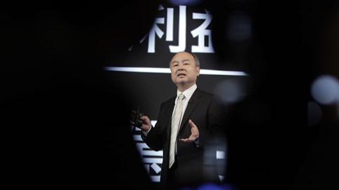 Cổ phiếu SoftBank lên mức cao nhất 20 năm, tỷ phú Masayoshi Son kiếm được 12 tỷ USD trong 3 tháng
