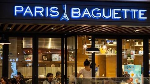 Gia tộc đứng sau thương hiệu bánh Paris Baguette gặp trắc trở với tham vọng toàn cầu
