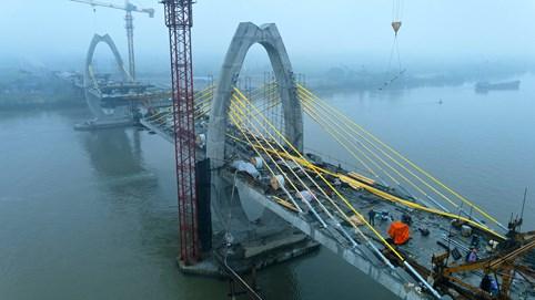 Hải Phòng dự kiến xây mới 100 cây cầu