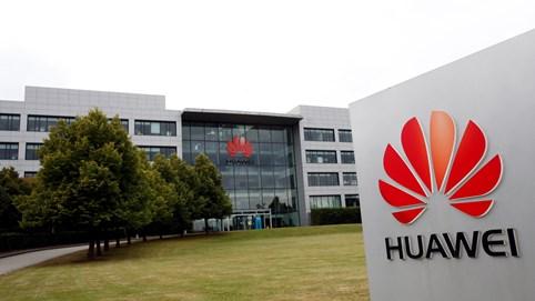 """Anh """"đóng sập cánh cửa 5G"""" trước Huawei"""