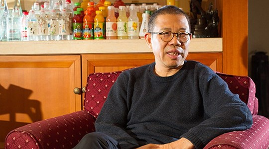 Cuộc đời của Zhong Shanshan - tỷ phú giàu nhất châu Á