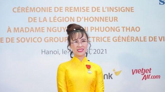 Nữ doanh nhân Việt Nam duy nhất trong danh sách tỷ phú của Forbes