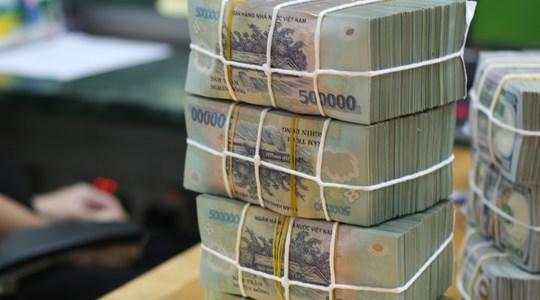 Rủi ro nợ xấu ngân hàng bị 'ẩn đi'