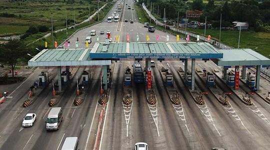Đề nghị dừng hợp đồng BOT dự án nghìn tỷ ở TP HCM