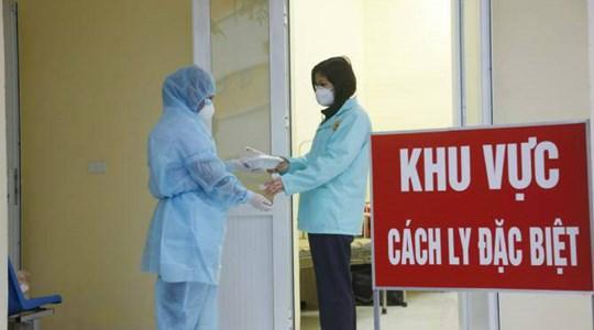 Hà Nội có thêm 19 ca, cả nước ghi nhận 7.911 trường hợp trong ngày 27/7