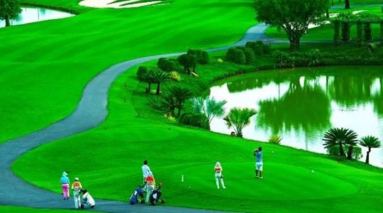 Hà Nội dừng hoạt động thể thao, đóng cửa sân golf từ 12h ngày 13/5