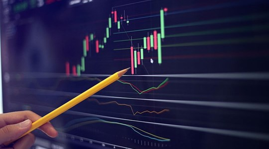 """Chứng khoán 22/9: Một loạt midcap và penny """"tím lịm"""", VN-Index tăng gần 11 điểm"""