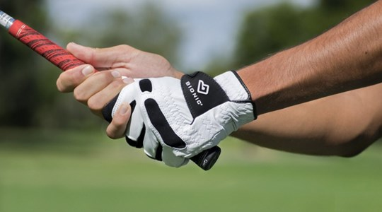 6 mẫu găng tay golf tốt nhất mà tay chơi nào cũng mong sở hữu