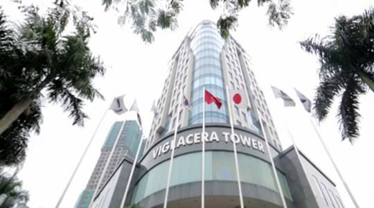 Quyết thâu tóm Viglacera, Gelex lần thứ 2 nâng giá chào mua cổ phần