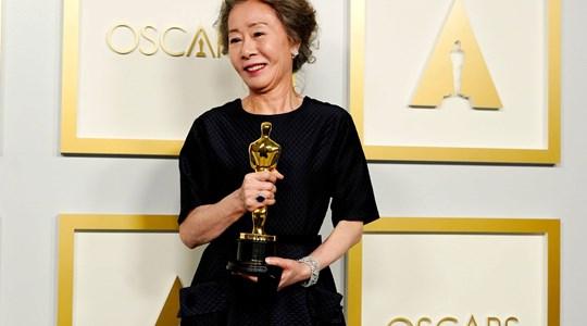 Nữ diễn viên thắng giải Oscar Youn Yuh-jung lọt danh sách 100 người ảnh hưởng nhất năm của TIME