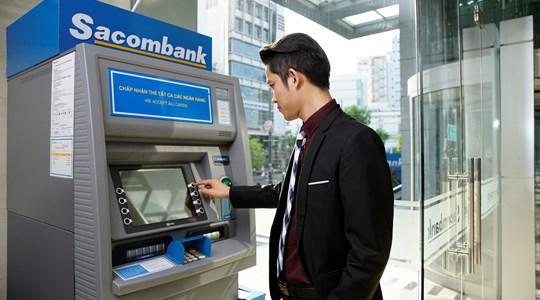 Sacombank báo lãi trước thuế 3.339 tỷ đồng năm 2020