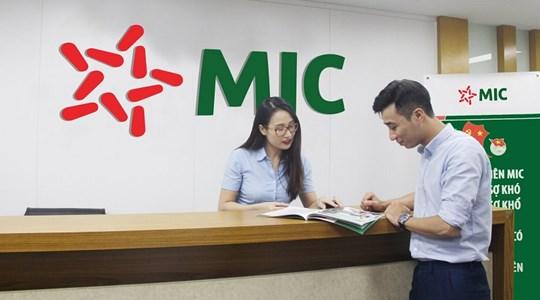 Bảo hiểm Quân đội (MIG) phát hành 13 triệu cổ phiếu trả cổ tức