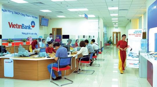 Vietinbank huy động thêm 10.000 tỷ đồng qua trái phiếu