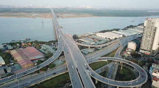 Hà Nội cho phép 6 công trình được thi công trong thời gian giãn cách