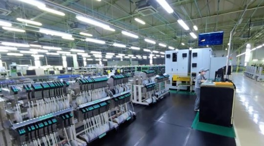 Tập đoàn Hitachi cam kết loại bỏ khí thải nhà kính khỏi chuỗi cung ứng vào năm 2050