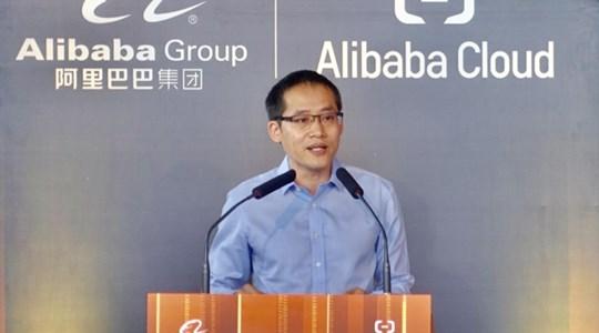 Alibaba mở thêm trung tâm dữ liệu mới ở châu Á, cạnh tranh trực tiếp với Amazon