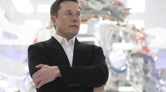 Elon Musk là tỷ phú giàu nhanh nhất trong nhiệm kỳ của Donald Trump