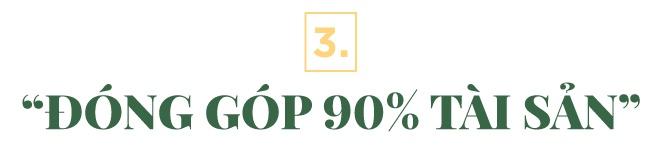 Chủ tịch Tập đoàn Hòa Bình: Không thích vàng và sẽ hiến 90% tài sản - Ảnh 6