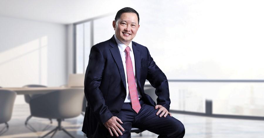 Chủ tịch HĐQT Nguyễn Văn Đạt. Ảnh: Internet