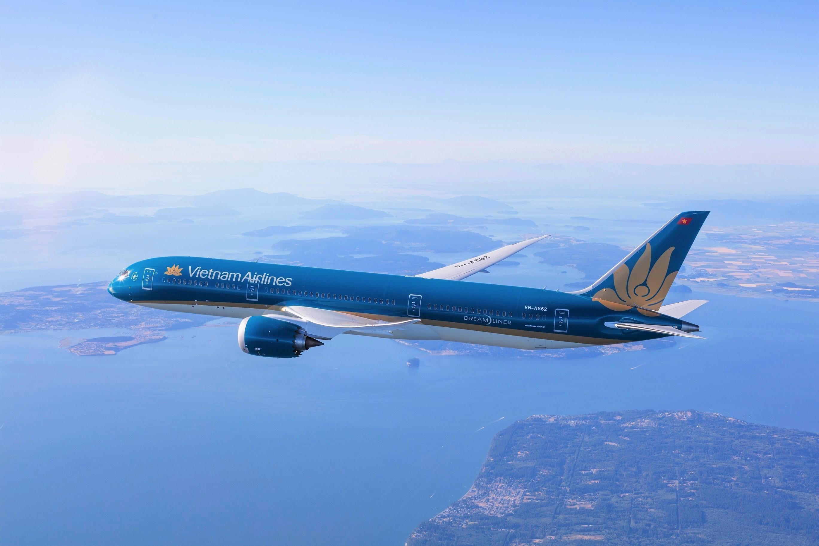 Vietnam Airlines chính thức được Canada cấp phép bay - Ảnh 1