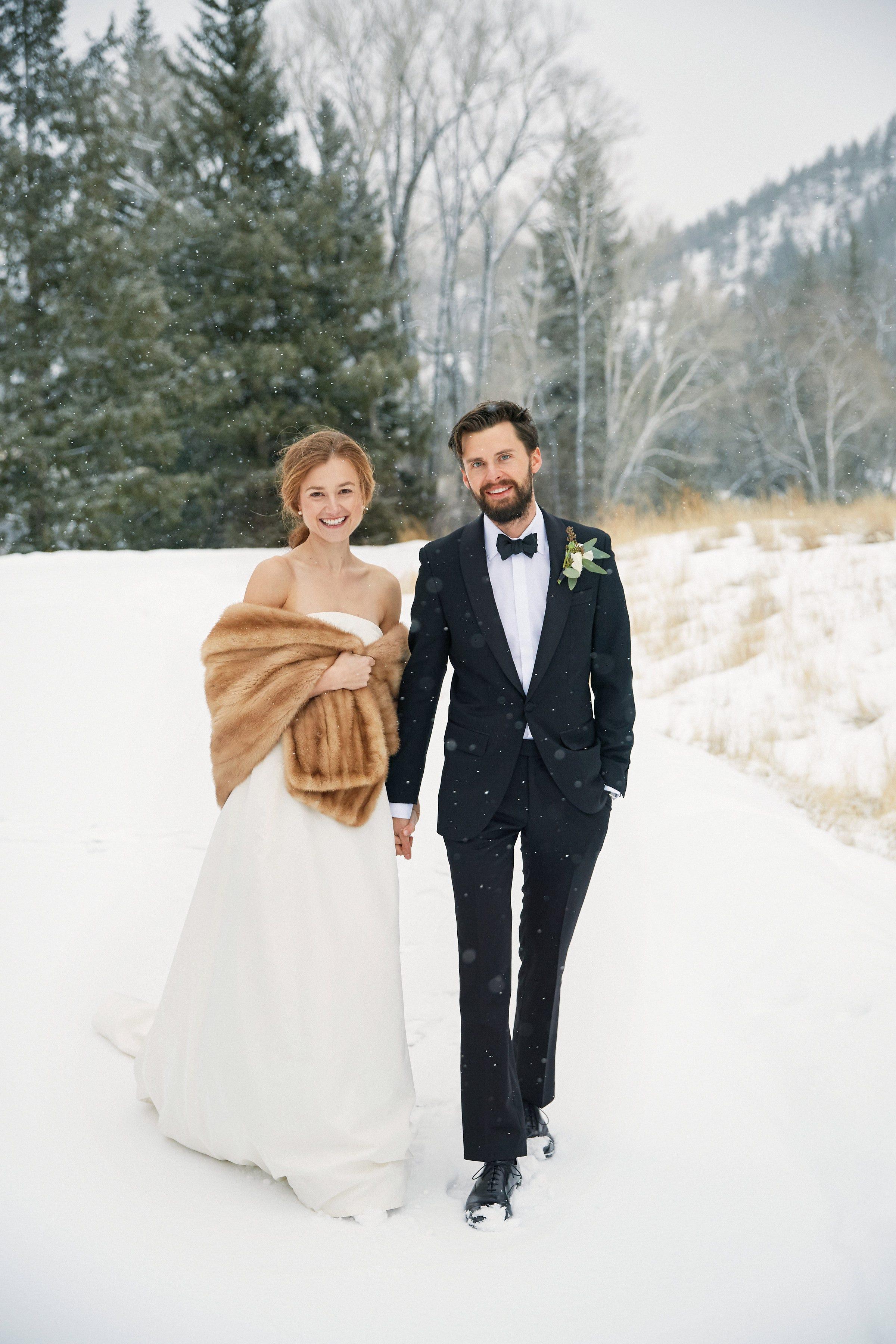 Dù ban đầu dự định tạo ra Hinge để tìm người yêu mới, cuối cùng Justin McLeod vẫn kết hôn với người bạn gái thời đại học. Ảnh: Courier-Journal.