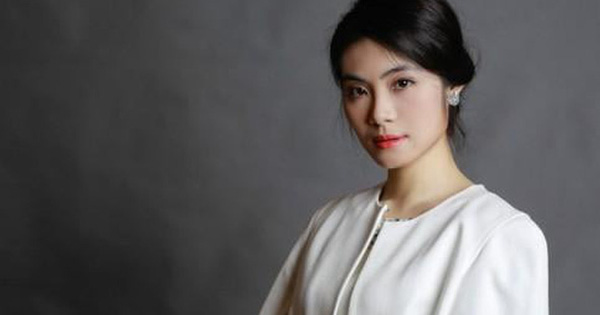 """Những """"công chúa"""" tài sắc vẹn toàn của các đại gia Việt - Ảnh 2"""
