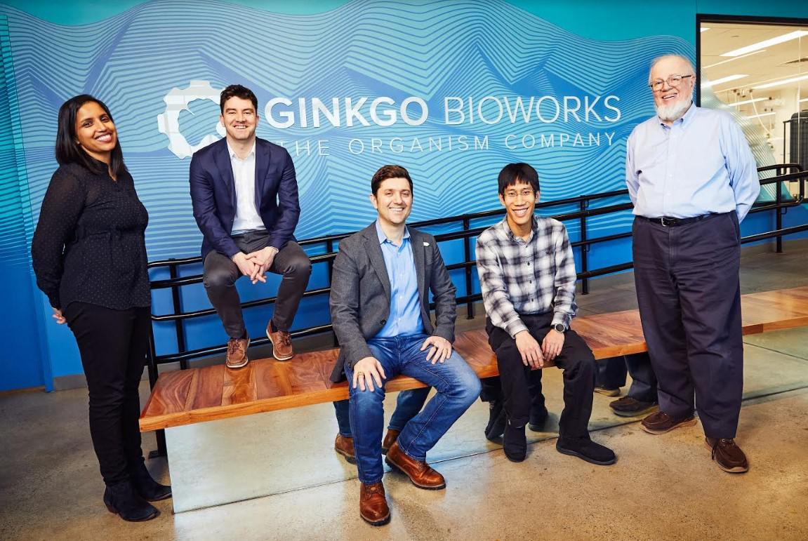 Thương vụ SPAC giúp Ginkgo đạt mức định giá 15 tỷ USD. Ảnh: Forbes