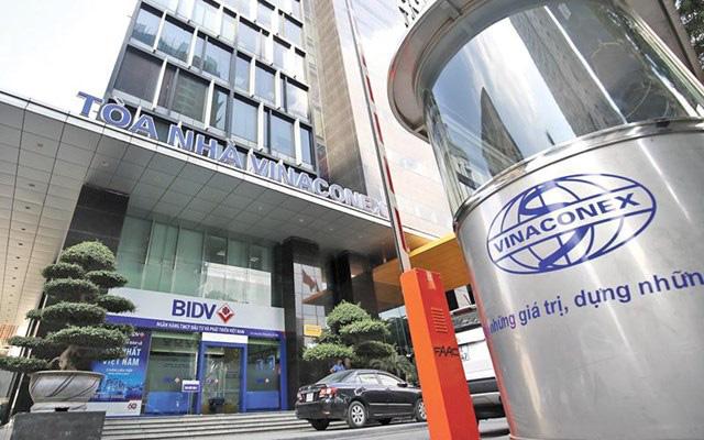 Vinaconex dự kiến phát hành 2.200 tỷ đồng trái phiếu với mệnh giá 100 triệu đồng/trái phiếu.