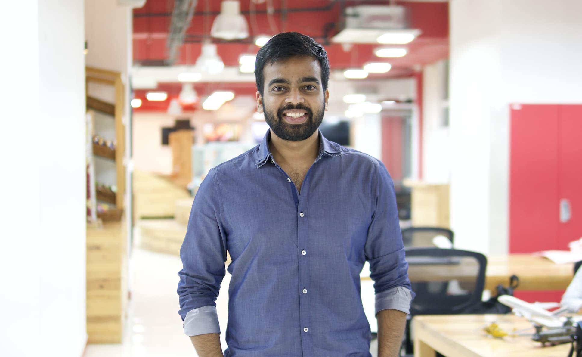 Theo Shetty,ngành công nghiệp có khả năng trao quyền cho người dân ở những quốc gia như Ấn Độ