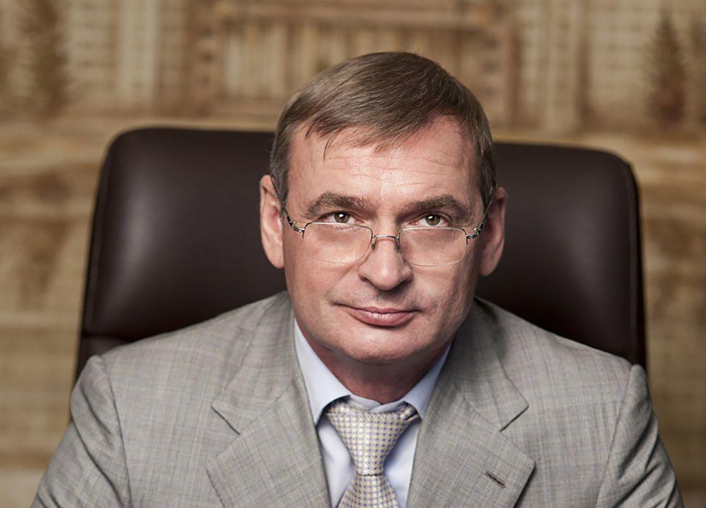 Igor Shilov vừa trở thành người Nga tiếp theo gia nhập vào danh sách tỷ phú USD.