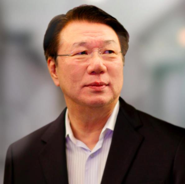 Nhà sáng lập KCE Electronics - ông Bancha Ongkosit. Ảnh: KCE Electronics.