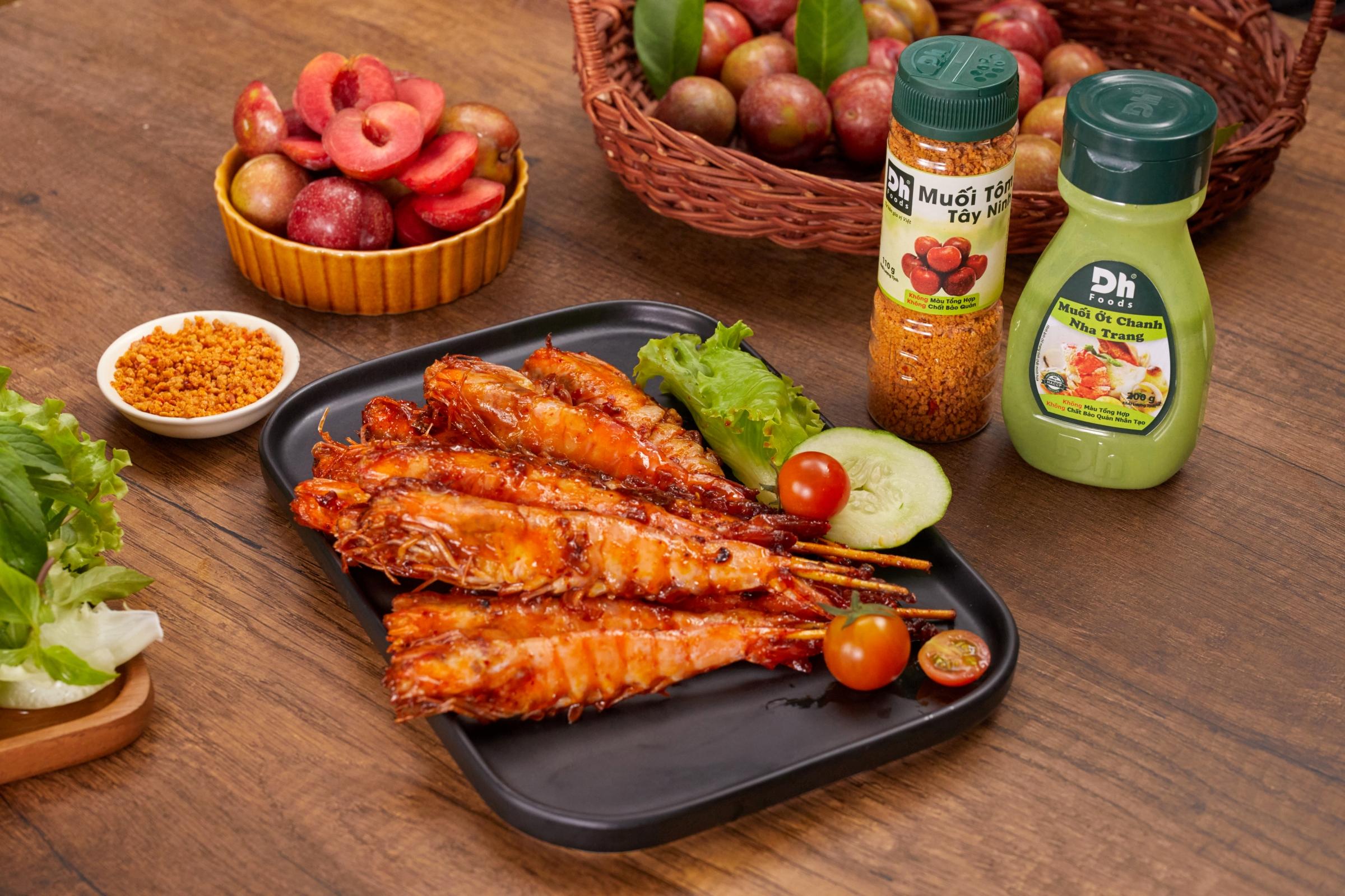 """CEO Dh Foods: """"Ông trùm gia vị Việt"""" khởi nghiệp ở tuổi 50, doanh nghiệp tăng trưởng 50% bất chấp đại dịch  - Ảnh 1"""