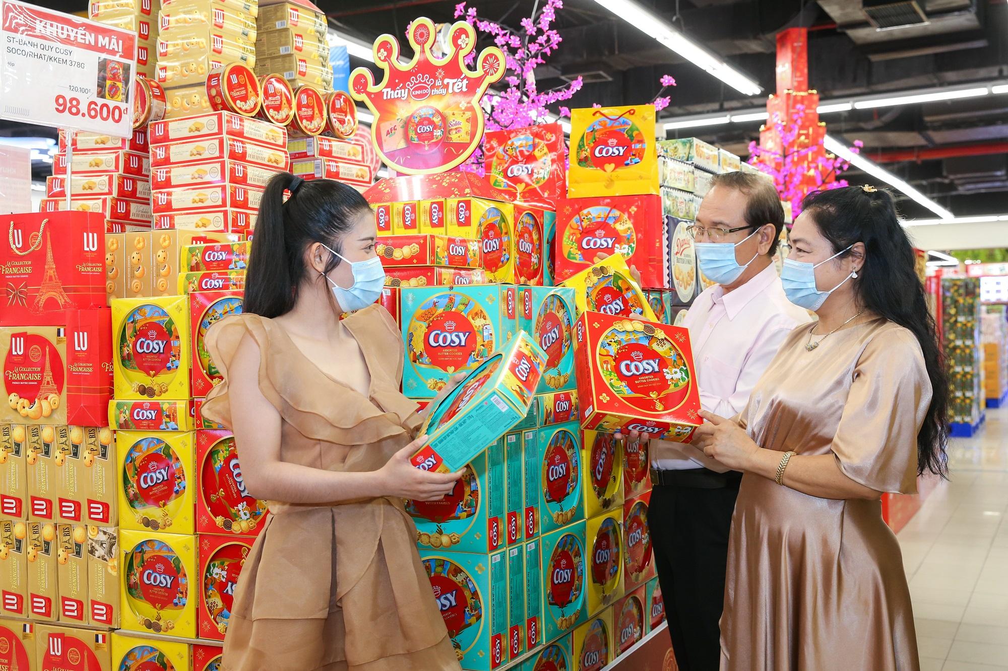 """""""Ông vua bánh kẹo Việt"""" và câu chuyện gây dựng đế chế Kinh Đô từ 3 chỉ vàng lò bánh mì tư nhân - Ảnh 1"""
