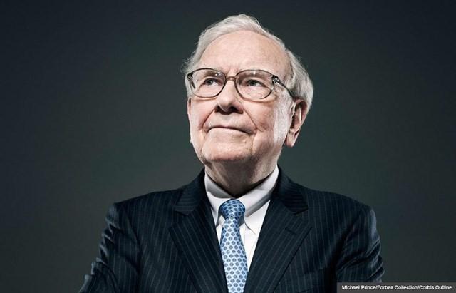 Lời khuyên năm mới 2021 của Warren Buffett: Đây là cách dễ nhất để tăng giá trị của bạn ít nhất 50% - Ảnh 1