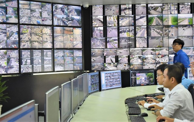 Năm 2020, Tổng cục Đường bộ đã triển khai Đề án Quản lý, vận hành khai thác và bảo trì hệ thống giao thông thông minh.
