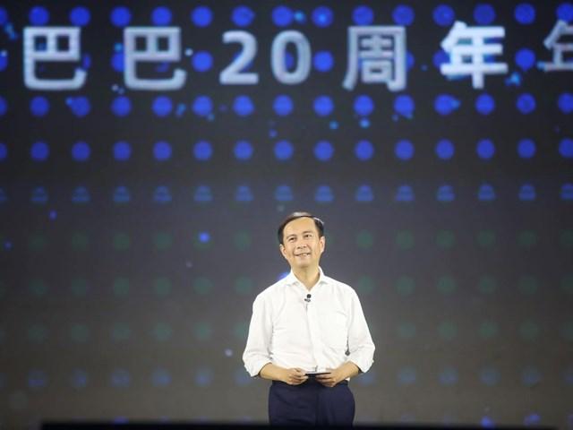 Ai có thể thay thế Jack Ma? - Ảnh 5