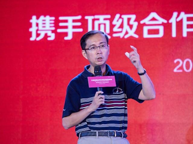 Ai có thể thay thế Jack Ma? - Ảnh 4