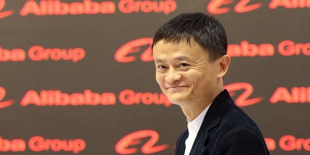 Ai có thể thay thế Jack Ma? - Ảnh 2