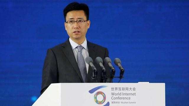 Ai có thể thay thế Jack Ma? - Ảnh 8