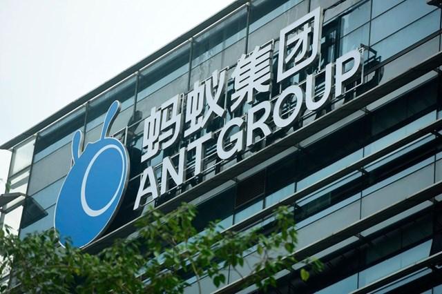 """Dữ liệu của người dùng Ant Group là thứ """"tài sản"""" quý, bị nhắm tới"""
