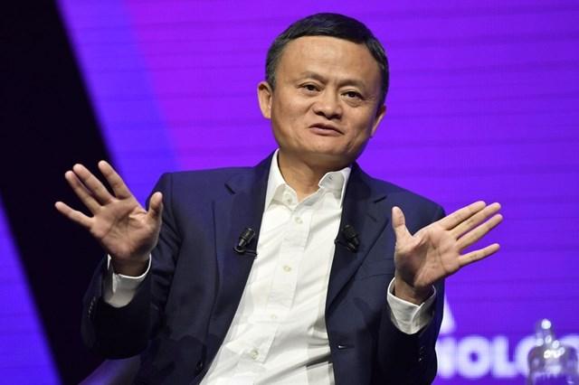 Phát biểu của Jack Ma vào tháng 10/2020 cũng là một nguyên nhân khiến Ant Group gặp rắc rối.