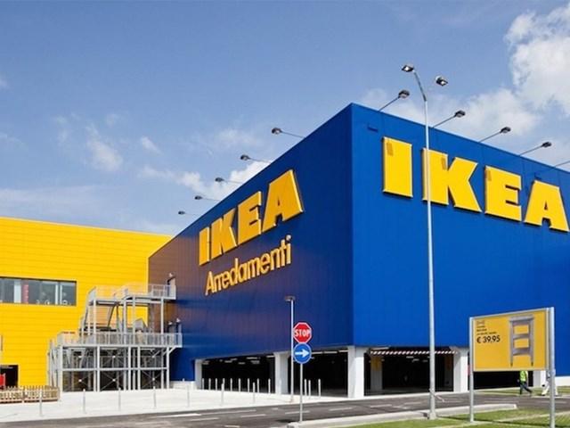 Tỷ phú Ingvar Kamprad: Từ 2 bàn tay trắng thành lập đế chế đồ gỗ IKEA - Ảnh 2