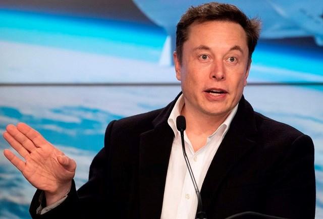 Elon Musk tiếp tục lập kỷ lục mới về khối tài sản mà ông nắm giữ. Ảnh:Getty Images