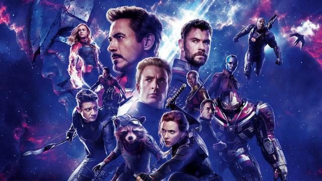 Dịch bệnh đã khiến doanh thu phòng vé tại Mỹ trong năm 2020 bị ảnh hưởng nặng nề, thậm chí còn thấp hơn cả doanh thu của Avengers: Endgame.