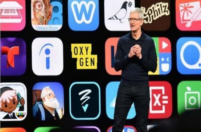 Doanh thu App Store của Apple vượt 64 tỷ USD trong năm 2020 - Ảnh 1